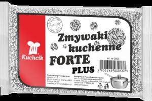 ZMYWAK KUCHENNY FORTE PLUS DO TEFLONU KUCHCIK