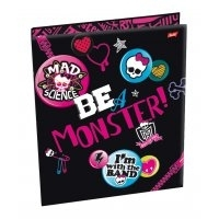 SEGREGATOR A5 MONSTER HIGH ST.MAJEWSKI