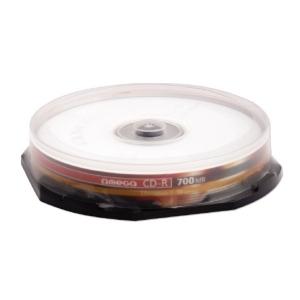 PŁYTA CD-R OMEGA 700MB /10SZT/