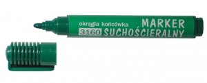 MARKER SUCH. D.RECT OFFICE 3160 ZIELONY