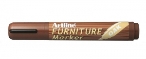 MARKER DO DREWNA TOMA FURNITURE DĄB AR-095