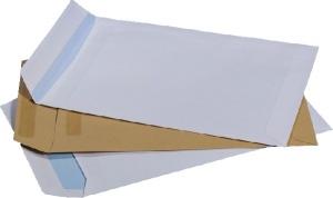 KOPERTA B5 HK BIAŁA /50/