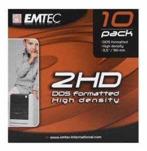 DYSKIETKA EMTEC 2HD 3,5