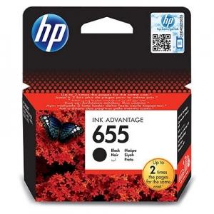 CART.HP 655 (CZ111AE) MAGENTA