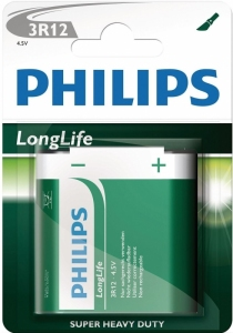 BATERIA 3R12  PHILIPS