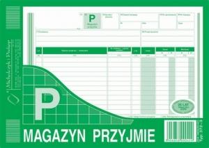 DRUK P MAGAZYN PRZYJMIE A5 372-3