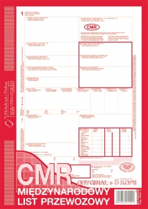 DRUK CMR A4 1+5  800-3