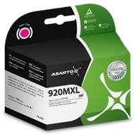 CART.DO HP 920XL (CD973) MAGENTA ASARTO