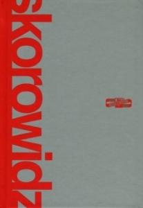 SKOROWIDZ 2/3 A4 TWARDA OPRAWA KOH-I-NOOR